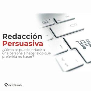 classyfunnels - Curso de Marketing Digital - Persuasión - Redacción Persuasiva