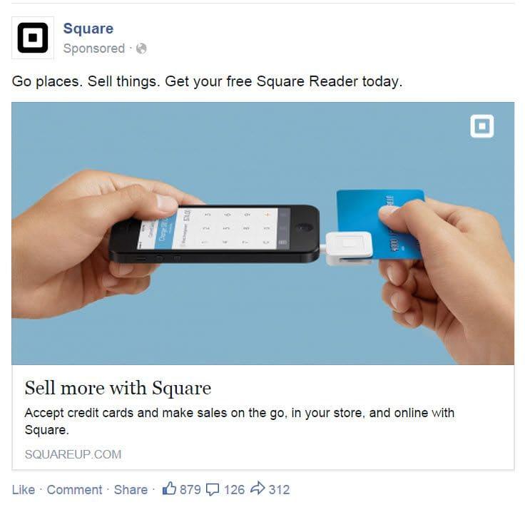classyfunnels - Cómo hacer Publicidad en Facebook - Anuncios de Facebook - Ejemplo de buenos anuncios